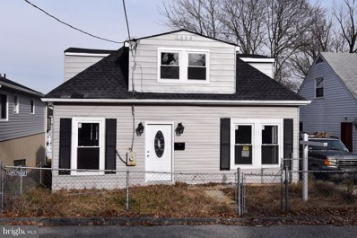5104 Cumberland Street, Capitol Heights, MD 20743 - #: MDPG378074