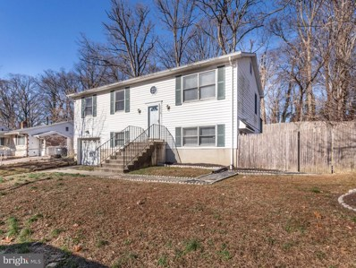 1519 Ruston Avenue, Capitol Heights, MD 20743 - #: MDPG378140