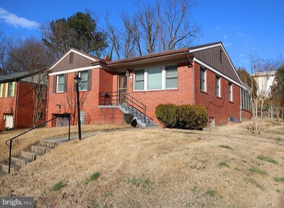 3428 25TH Avenue, Temple Hills, MD 20748 - #: MDPG378150