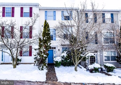 809 Lacewood Terrace UNIT 5, Hyattsville, MD 20785 - #: MDPG378166