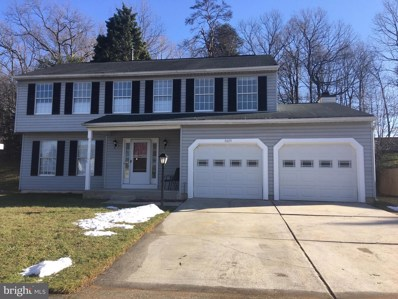 8609 Undermire Court, Bowie, MD 20720 - #: MDPG378242