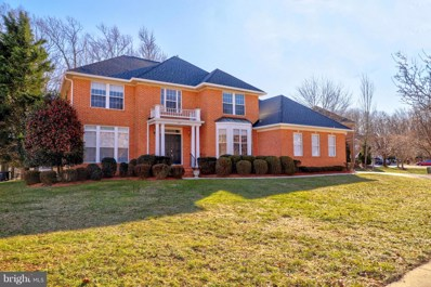 107 Cross Foxes Drive, Fort Washington, MD 20744 - #: MDPG378246
