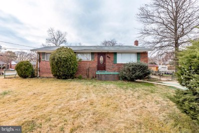 1904 Red Oak Drive, Hyattsville, MD 20783 - #: MDPG378262
