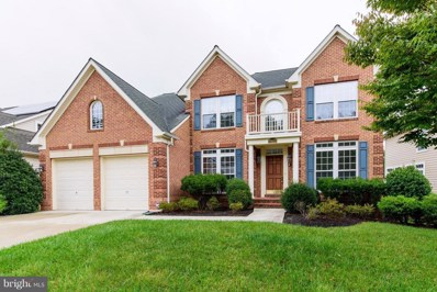 15622 Copper Beech Drive, Upper Marlboro, MD 20774 - #: MDPG378316
