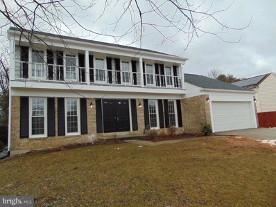 10303 Balsamwood Court, Laurel, MD 20708 - #: MDPG378374