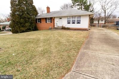 13122 Greenmount Avenue, Beltsville, MD 20705 - #: MDPG378394