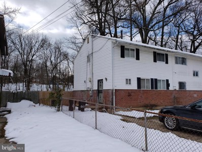 630 Birchleaf Avenue, Capitol Heights, MD 20743 - #: MDPG378402