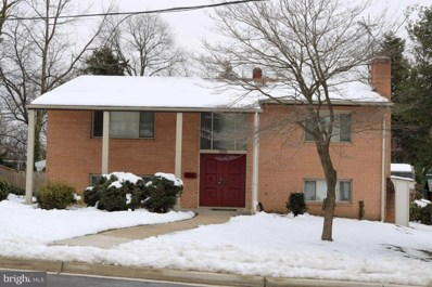 6302 Pontiac Street, Berwyn Heights, MD 20740 - #: MDPG378406