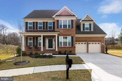 15513 Ed Coffren Place, Upper Marlboro, MD 20774 - #: MDPG378408