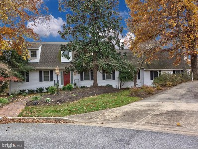 12604 Monterey Circle, Fort Washington, MD 20744 - #: MDPG378416