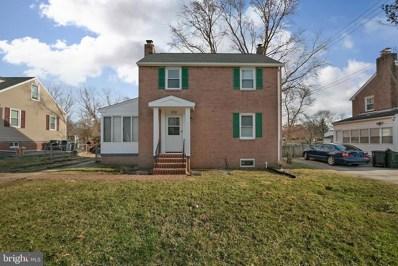 5710 Linda Lane, Temple Hills, MD 20748 - #: MDPG378442
