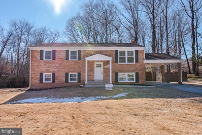 6807 Birch Lane, Temple Hills, MD 20748 - #: MDPG378530