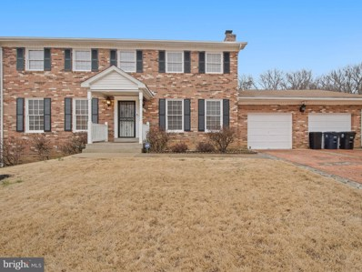 400 Dias Drive, Fort Washington, MD 20744 - #: MDPG378540