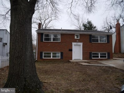 8917 57TH Avenue, College Park, MD 20740 - #: MDPG378570