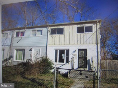 2209 Columbia Place, Landover, MD 20785 - #: MDPG378622