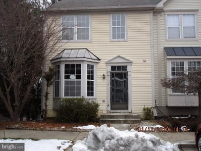 1237 Stockport Court, Bowie, MD 20721 - MLS#: MDPG378680