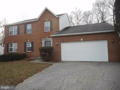 9007 Temple Hill Road, Clinton, MD 20735 - #: MDPG378708