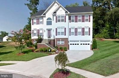11401 Ticonderoga Court, Fort Washington, MD 20744 - #: MDPG378744