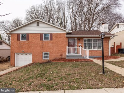 4203 Blacksnake Drive, Temple Hills, MD 20748 - #: MDPG378764