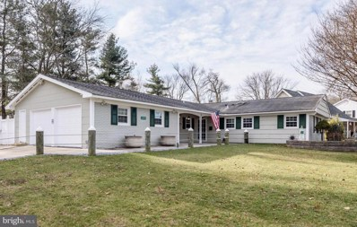 12013 Whitehall Drive, Bowie, MD 20715 - MLS#: MDPG378778