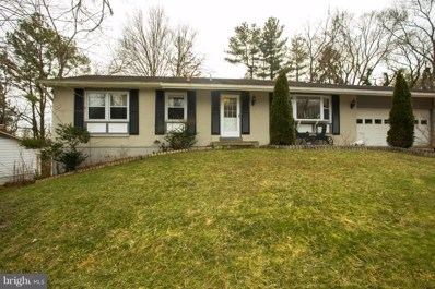 2005 Brierhill Road, Fort Washington, MD 20744 - #: MDPG378802