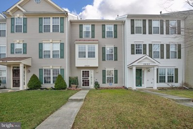 3020 Rosemist Way, District Heights, MD 20747 - #: MDPG378804