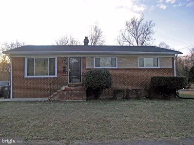 4101 Offut Drive, Suitland, MD 20746 - #: MDPG379232