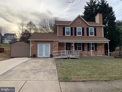 6905 Cherryfield Road, Fort Washington, MD 20744 - #: MDPG379246