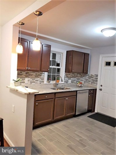 4509 Navy Day Place, Suitland, MD 20746 - MLS#: MDPG379254