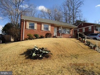 3306 25TH Place, Temple Hills, MD 20748 - #: MDPG379260