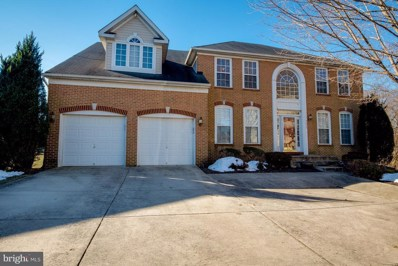 1111 Andean Goose Way, Upper Marlboro, MD 20774 - #: MDPG388936