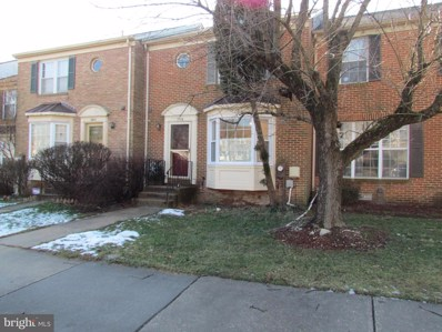 14918 Ashford Court, Laurel, MD 20707 - #: MDPG388958
