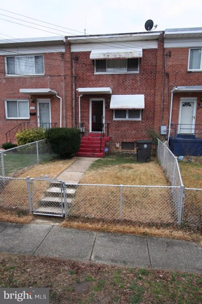 5815 33RD Place, Hyattsville, MD 20782 - #: MDPG390076