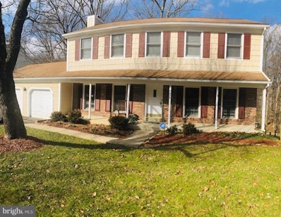 8426 Oak Stream Drive, Laurel, MD 20708 - #: MDPG391630