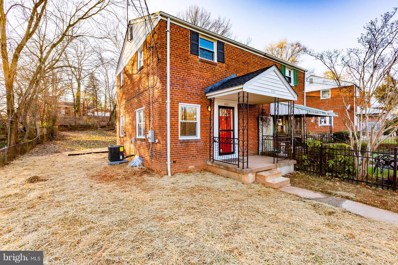 602 71ST Avenue, Capitol Heights, MD 20743 - #: MDPG422456