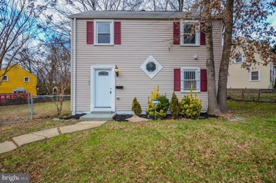 7208 Kent Town Drive, Landover, MD 20785 - #: MDPG431266