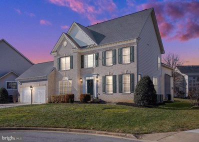 12802 Pittmans Promise Drive, Bowie, MD 20720 - MLS#: MDPG431284