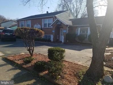 809 E Swan Creek Road, Fort Washington, MD 20744 - #: MDPG440854