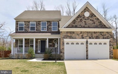17202 Madrillon Way, Accokeek, MD 20607 - #: MDPG442604