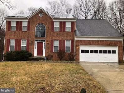 2101 White Fox Drive, Bowie, MD 20721 - #: MDPG443734