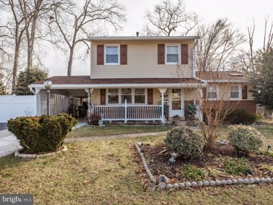 15215 Alan Drive, Laurel, MD 20707 - #: MDPG444148