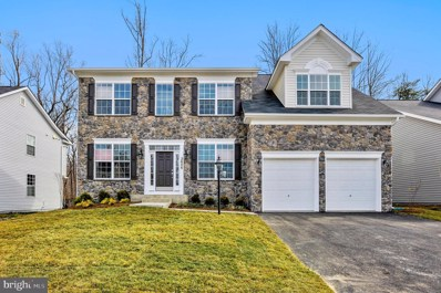 3606 Chancelsors Drive, Upper Marlboro, MD 20772 - #: MDPG444882