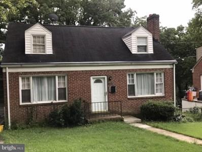 5611 Elberton Court, Hyattsville, MD 20781 - #: MDPG445286