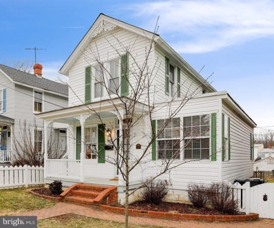 507 Prince George Street, Laurel, MD 20707 - MLS#: MDPG455202
