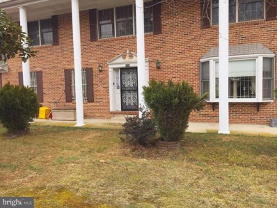 6902 Robinia Road, Temple Hills, MD 20748 - #: MDPG459270