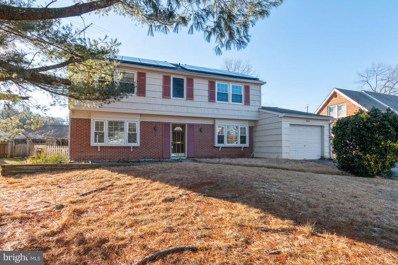 12006 Maycheck Lane, Bowie, MD 20715 - #: MDPG459350
