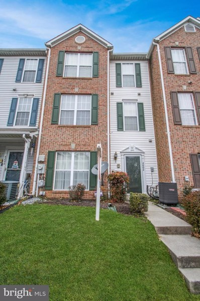 4006 Eastview Court, Bowie, MD 20716 - #: MDPG459354