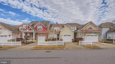 7214 Winterfield Terrace, Laurel, MD 20707 - #: MDPG459408