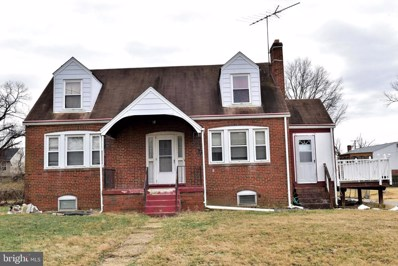 3507 Spring Terrace, Temple Hills, MD 20748 - #: MDPG459426