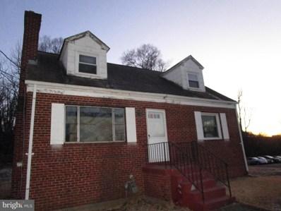 5505 Monroe Street, Hyattsville, MD 20784 - #: MDPG459448